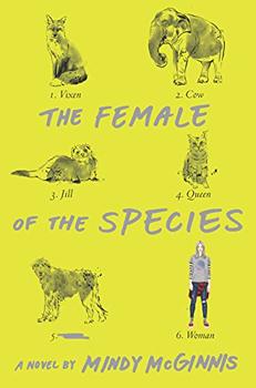 female-species