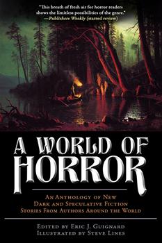 Horror | THE BIG THRILL