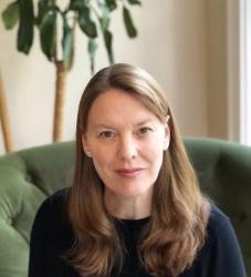 Karen Hugg